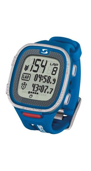 SIGMA SPORT PC 26.14 - Cardiofréquencemètre - bleu